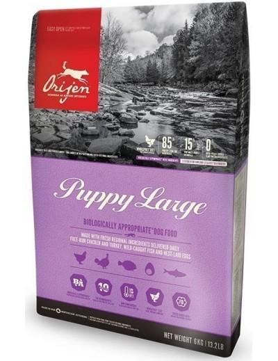 Orijen Puppy Large para perros