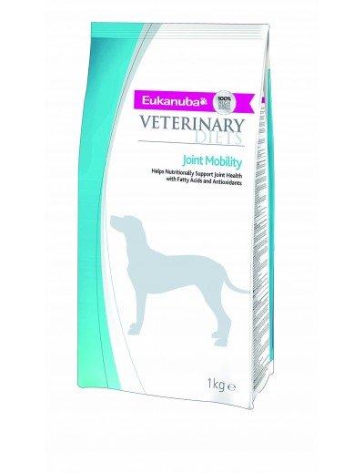 EUKANUBA CANINE DIETS ADULT JOINT MOBILITY