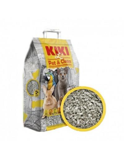 Kiki lecho de papel y celulosa 100% reciclado