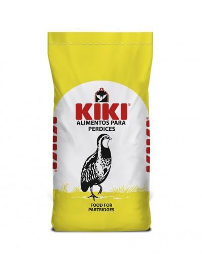 kiki mixtura perdices formula clasica 15% vezas