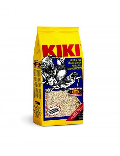 kiki alimento exoticos