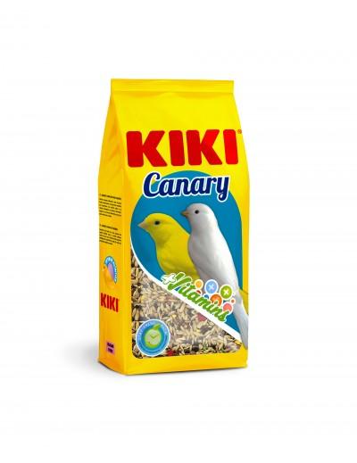 kiki mixtura canario