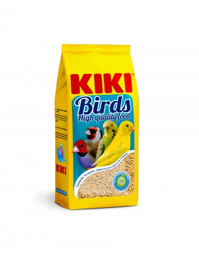 kiki birds mixtura alpiste