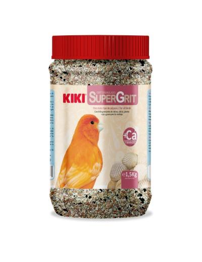 kiki supergrit con ostras 1.5 kg