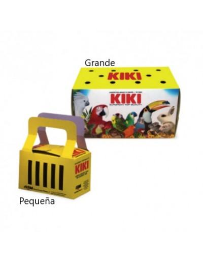 kiki transportin de carton pequeño