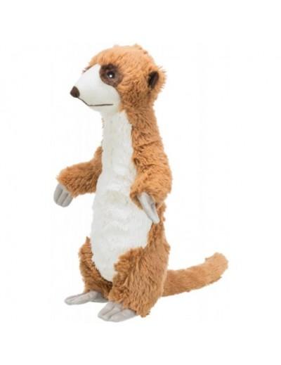 peluche suricato trixie