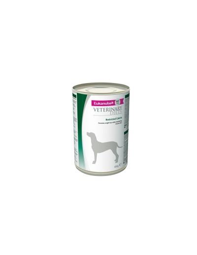 comida húmeda lata EUKANUBA VETERINARY DIETS RESTRICTED CALORIE para perros