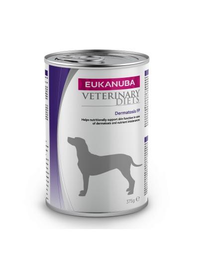 eukanuba dermatosis fp para perros