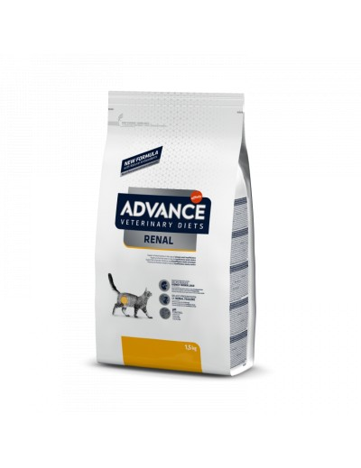ADVANCE VETERINARY DIETS RENAL para gatos