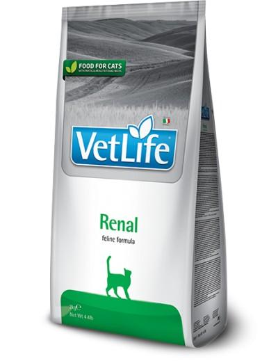 farmina RENAL para gatos