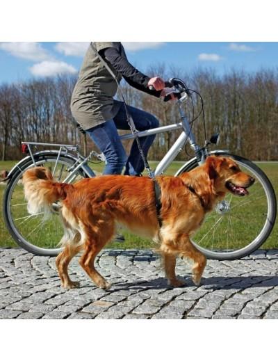 Correa para Bicicleta y Correr Trixie
