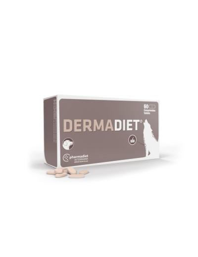 Dermadiet para piel 60 comprimidos