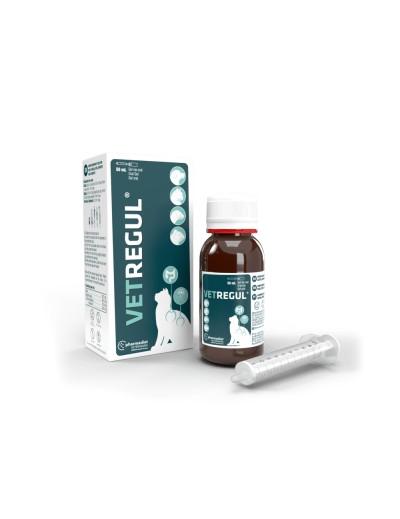 vetregul gel 50 ml salud digestiva
