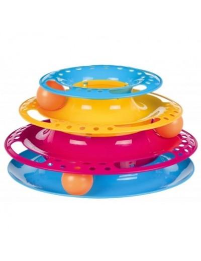 catch the balls trixie