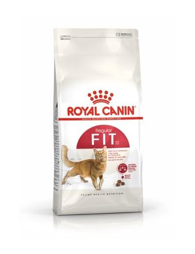 royal canin FIT32 para gatos