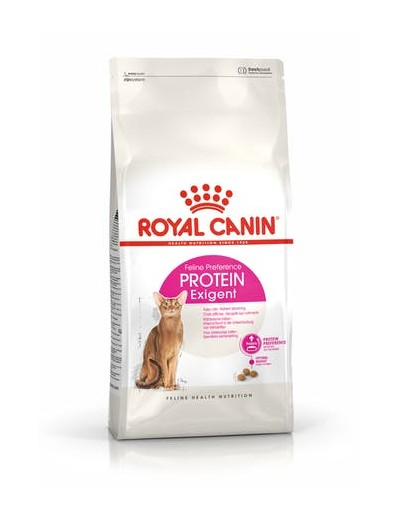 royal canin EXIGENT PROTEIN para gatos