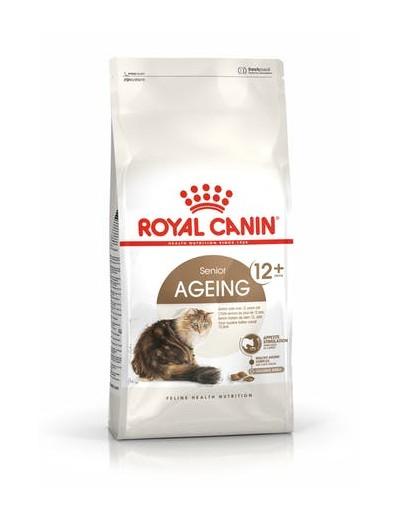 royal canin AGEING+12 para gatos