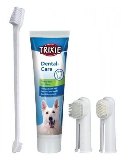 Set Higiene Dental trixie